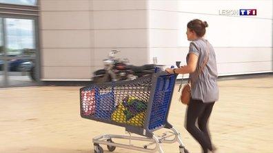 Hypermarchés : rassurer les clients à tout prix