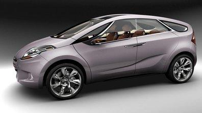 Los Angeles : le Hyundai HED-5