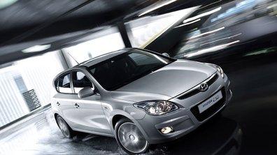 Actualité : 2 nouvelles Hyundai i30