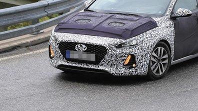 Scoop : la nouvelle Hyundai i30 sera présentée au Mondial de Paris