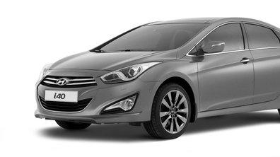 Hyundai i40 : la nouvelle Elantra est arrivée
