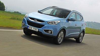 Hyundai ix35 2013 : lancement imminent