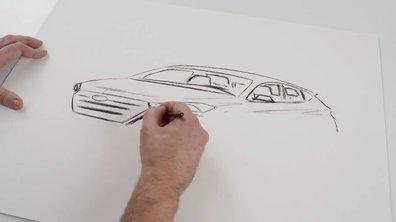 Hyundai Tucson 2015 : premier teaser officiel