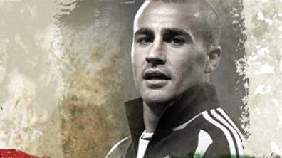 Coupe du Monde: Cannavaro apportera le trophée sur la pelouse.