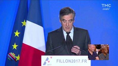 IAM - L'Empire du côté obscur (feat. François Fillon)