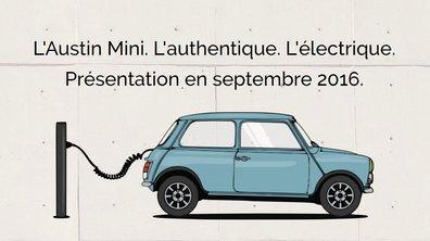 Une start-up française veut électrifier les voitures anciennes
