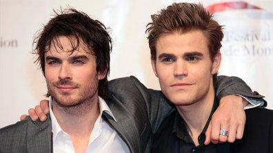 """Vampire Diaries: Damon ou Stefan? """"Damon est le meilleur des deux"""", estime Kristen Gutoskie"""