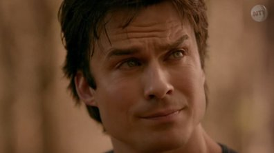 """Vampire Diaries : """"Paul et moi avons tourné la dernière scène de la série"""", se souvient Ian Somerhalder"""