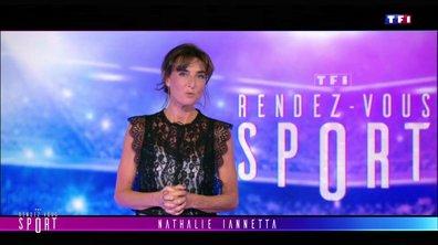 TF1 Rendez-vous Sport du 19 janvier 2020
