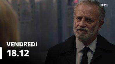 Ici tout commence du 18 décembre 2020 - Episode 35