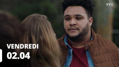 Ici tout commence du 2 avril 2021 - Episode 110