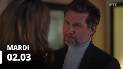 Ici tout commence du 2 mars 2021 - Episode 87