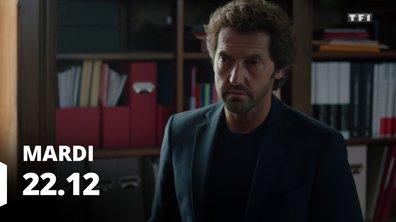 Ici tout commence du 22 décembre 2020 - Episode 37