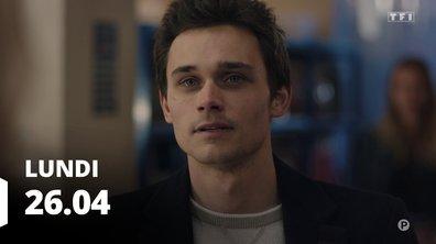 Ici tout commence du 26 avril 2021 - Episode 126