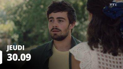 Ici tout commence du 30 septembre 2021 - Episode 239