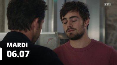 Ici tout commence du 6 juillet 2021 - Episode 176