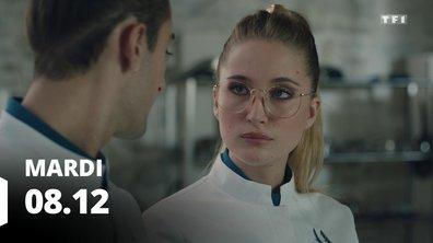 Ici tout commence du 8 décembre 2020 - Episode 27
