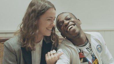 Ici tout commence - Julie Sassoust et Azize Diabaté : « Anaïs et Enzo se connaissent par cœur »