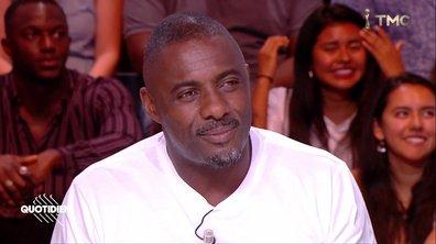 """Idris Elba, DJ au mariage de Meghan Markle et du prince Harry : """"Ils sont formidables"""""""