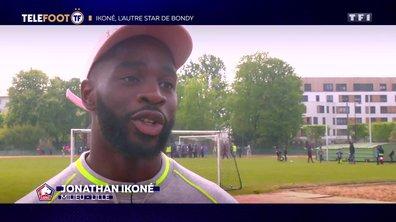 """[EXCLU Téléfoot 5/05] - Ikoné : """"On a tous dans un coin de la tête l'équipe de France"""""""