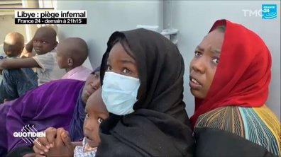 """Il faut regarder """"Libye, piège infernal"""", le doc de France 24"""