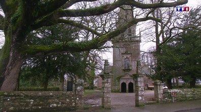 "Il faut sauver la ""chapelle Sixtine"" de Bretagne"