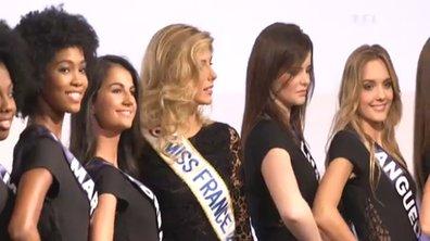 Ile-de-France, Languedoc, Lorraine, Martinique : les candidates