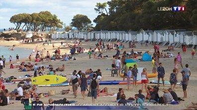 Île de Noirmoutier : comment accueillir 100 000 touristes ?