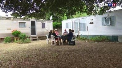 Île de Ré : ces propriétaires de mobil-homes sont menacés d'expulsion