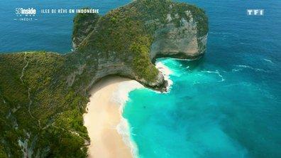 Îles de rêve en Indonésie
