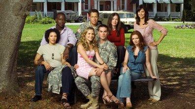 Présentation de la série American Wives