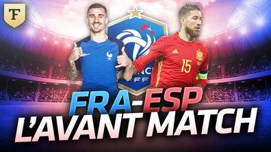 La Quotidienne du 28/03 : France - Espagne, tout ce qu'il faut savoir sur le match !