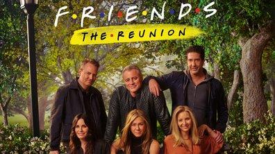 Friends, la réunion : le 24 juin sur TF1 !