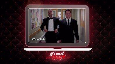 TweetStrip #3 : vos séries se mettent sur leur 31 !