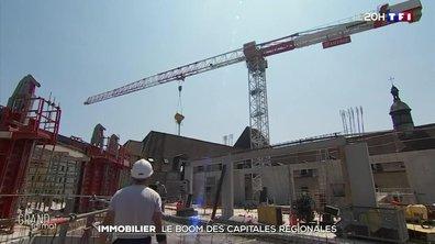 Immobilier : Dijon, une ville de plus en plus attractive