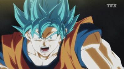 Dragon ball super - EP119 - Impossible à esquiver ? La menace de l'attaque fantôme.