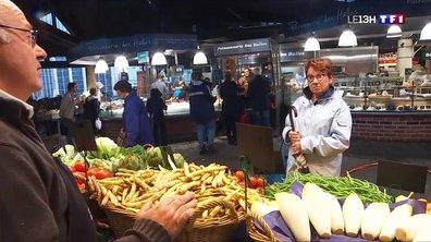 Incendie à Rouen : les commerçants se heurtent à la méfiance des consommateurs