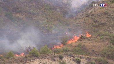 Incendie dans l'Aude : le pire évité ?