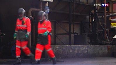 Incendie de l'usine Lubrizol à Rouen : quels traitements pour les déchets ?