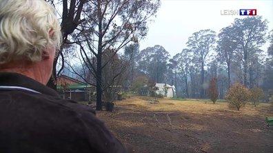 Incendies en Australie, un bilan catastrophique