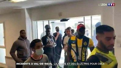 Incidents à Val-de-Reuil : que s'est-il passé ?