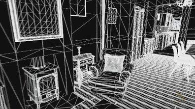 Incroyable rénovation : du virtuel au réel UK - Suzanne and Danny
