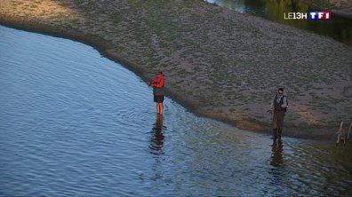 Indre et Loire : la sécheresse continue de s'aggraver