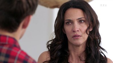 INEDIT – Demain dans l'épisode 239, Maxime doit dire au revoir à Clémentine...