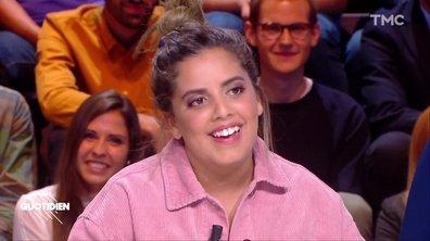 Inès Reg : la drôle de proposition de Valérie Damidot pour mettre des paillettes dans sa vie