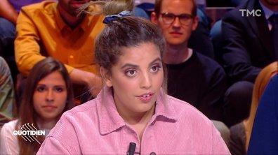 Inès Reg : comment sa soeur a lancé sa carrière d'humoriste