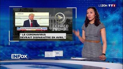 Info / Infox : les rumeurs sur Internet autour du coronavirus