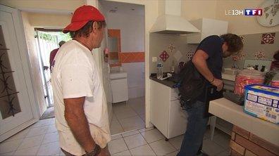 Inondations dans l'Hérault : les experts en assurance arrivent sur place