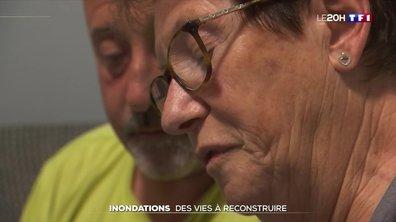 Inondations dans les Alpes-Maritimes : des vies à reconstruire
