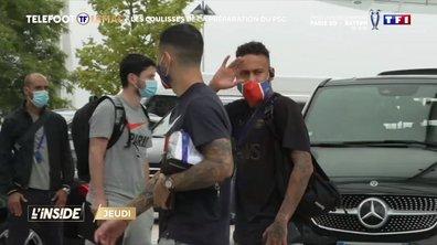 L'Inside : les coulisses de la préparation du PSG